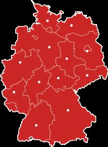 Finden Sie die passenden 24 Stunden Betreuung in Deutschland